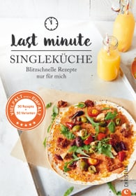 Last Minute Singleküche Libro 393237700000 N. figura 1