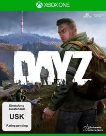 Xbox One - DayZ D Box 785300145257 Photo no. 1