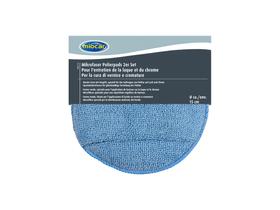 Mikrofaser Pads set 2stk. Polieren Miocar 620271200000 Bild Nr. 1