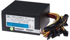 Netzteil ATX-550WA-14 PFC 550 W Netzteil Eurocase 785300143860 Bild Nr. 1