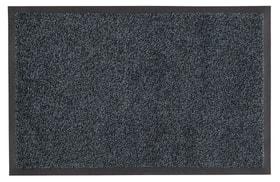 BEAT paillasson 412830000083 Couleur gris Dimensions L: 45.0 cm x P: 70.0 cm Photo no. 1