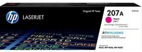 Toner W2213A 207A magenta Cartouche de toner HP 798276200000 Photo no. 1