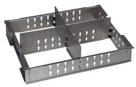 Trennblech-Set 4F L-Boxx 136 trade Trennwände 601108900000 Bild Nr. 1