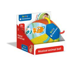 New Musical Ball (IT) Jeux éducatifs Clementoni 747365600000 Photo no. 1