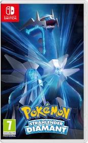 NSW - Pokémon Diamant Étincelant Box Nintendo 785300160716 Photo no. 1
