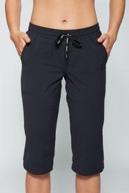 3/4-Hose Fitnesshose Perform 460992503620 Grösse 36 Farbe schwarz Bild-Nr. 1