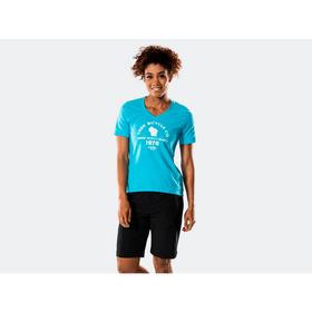 Evoke Short de cyclisme pour femme Bontrager 461378000320 Couleur noir Taille S Photo no. 1
