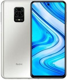 Redmi Note 9 Pro 128 GB White Smartphone xiaomi 785300153385 Bild Nr. 1