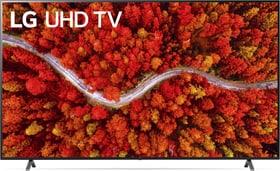 "86UP80009 86"" 4K webOS 6.0 LED TV LG 770376600000 Bild Nr. 1"