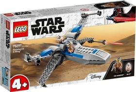 Star Wars 75297 LEGO® 748762600000 Photo no. 1