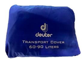 Transporthülle Rucksack-Zubehör Deuter 490985000040 Farbe Blau Bild-Nr. 1