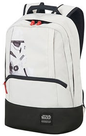 Star Wars Backpack S - Stormtrooper Geometric