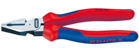 Kraft-Kombizange 0202 180mm Knipex 602789300000 Bild Nr. 1
