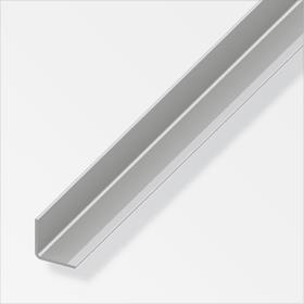 Winkel-Profil gleichschenklig 0.5 x 15 x 15 mm edelstahl 1 m alfer 605122000000 Bild Nr. 1