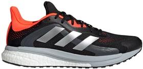 Solar Glide 4 ST Runningschuh Adidas 465358941020 Grösse 41 Farbe schwarz Bild-Nr. 1