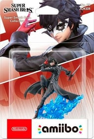 amiibo Super Smash Bros. Character - Joker 785300154685 Photo no. 1