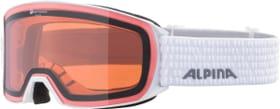 NAKISKA QH Goggles Alpina 494998300110 Grösse onesize Farbe weiss Bild-Nr. 1