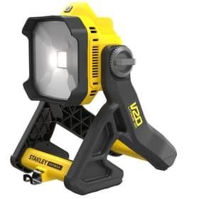 V20 / 18-Li lampe de chantier LED sans batterie Éclairages de travail Stanley Fatmax 616242700000 Photo no. 1