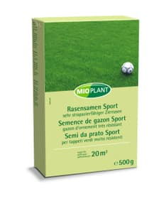 Semence de gazon Sport, 500 g