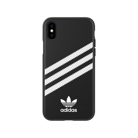 Moulded Case PU noir/blanc Coque Adidas Originals 785300139835 Photo no. 1