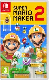 NSW - Super Mario Maker 2 Box Nintendo 785300144157 Lingua Italiano Piattaforma Nintendo Switch N. figura 1