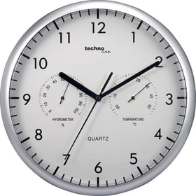 WT650 Horloge murale technoline 785300138935 Photo no. 1
