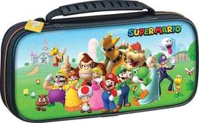 Nintendo Switch Tasche Mario & Friends Tasche Bigben 785300158256 Bild Nr. 1