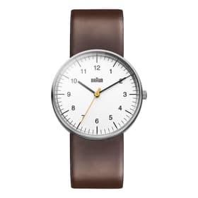 Braun BN0021WH orologio da polso Orologio Braun 760727000000 N. figura 1