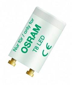 LED (KVG) Duo Starter Osram 615022500000 Photo no. 1
