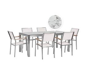 GROSSETO Table Beliani 759079300000 Photo no. 1