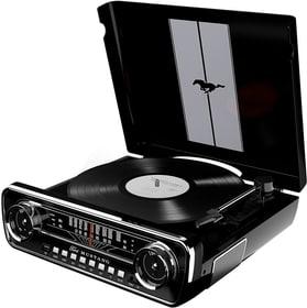 MUSTANG LP - Schwarz Plattenspieler Ion 785300142194 Bild Nr. 1