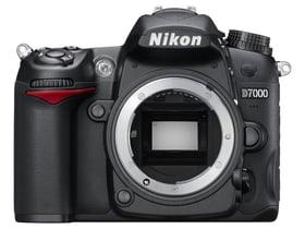 Nikon D7000 Body Appareil photo reflex 95110002516213 Photo n°. 1
