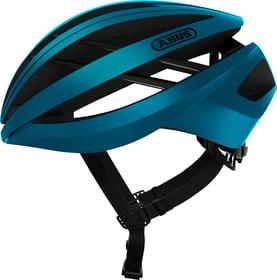 AVENTOR Casque de vélo Abus 465200351040 Taille 51-55 Couleur bleu Photo no. 1