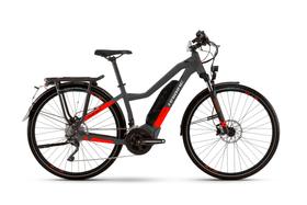 SDURO Trekking S 9 vélo électrique 45km/h Haibike 464845100486 Couleur antracite Tailles du cadre M Photo no. 1