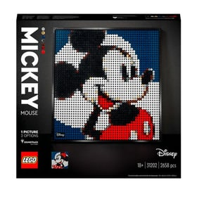Art 31202 Disney's Mickey Mouse LEGO® 747375400000 Bild Nr. 1