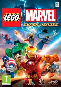 Mac - LEGO Marvel Super Heroes Download (ESD) 785300134094 Photo no. 1