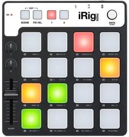 iRig Pads MIDI Pad Controller IK Multimedia 785300153230 N. figura 1
