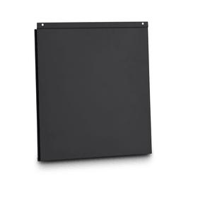 LEVY Rückwand 362014839101 Grösse B: 35.0 cm x T: 1.0 cm x H: 36.0 cm Farbe Schwarz Bild Nr. 1