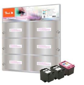 Combi PackPLUS 301XL Cartuccia d'inchiostro Peach 785300124683 N. figura 1