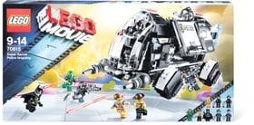 LEGO MOVIE RAUMSCHIFF POLIZEI 70815 Lego 74784900000014 Bild Nr. 1