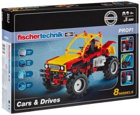 FischerTechnik Cars & Drives 785300127910 Photo no. 1