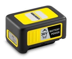 Battery Power 36/25 Ersatzakku Kärcher 616709600000 Bild Nr. 1