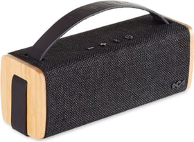 Riddim - Signature Black Haut-parleur Bluetooth House of Marley 785300131946 Photo no. 1