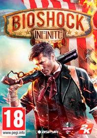 Mac - Bioshock Infinite Download (ESD) 785300133565 Photo no. 1
