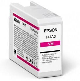 Tintenpatrone T46S300 vivid magenta Tintenpatrone Epson 785300153421 Bild Nr. 1