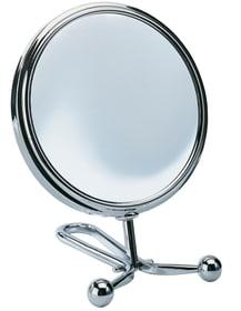 Kosmetikspiegel Universal chrom Ø 12.5 cm WENKO 674078000000 Bild Nr. 1