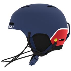 Ledge SL MIPS Wintersport Helm Giro 494981852822 Grösse 53.5-55.5 Farbe dunkelblau Bild-Nr. 1