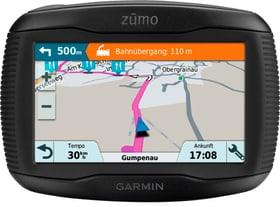 Zümo 345LM schwarz Motorrad Navigation Garmin 785300125498 Bild Nr. 1