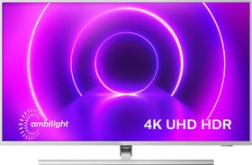 "58PUS8555 58"" 4K Android OS LED TV Philips 770365900000 N. figura 1"