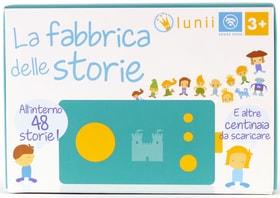 Lunii Fabricca delle stori Multimédia 747485090200 Langue IT Photo no. 1